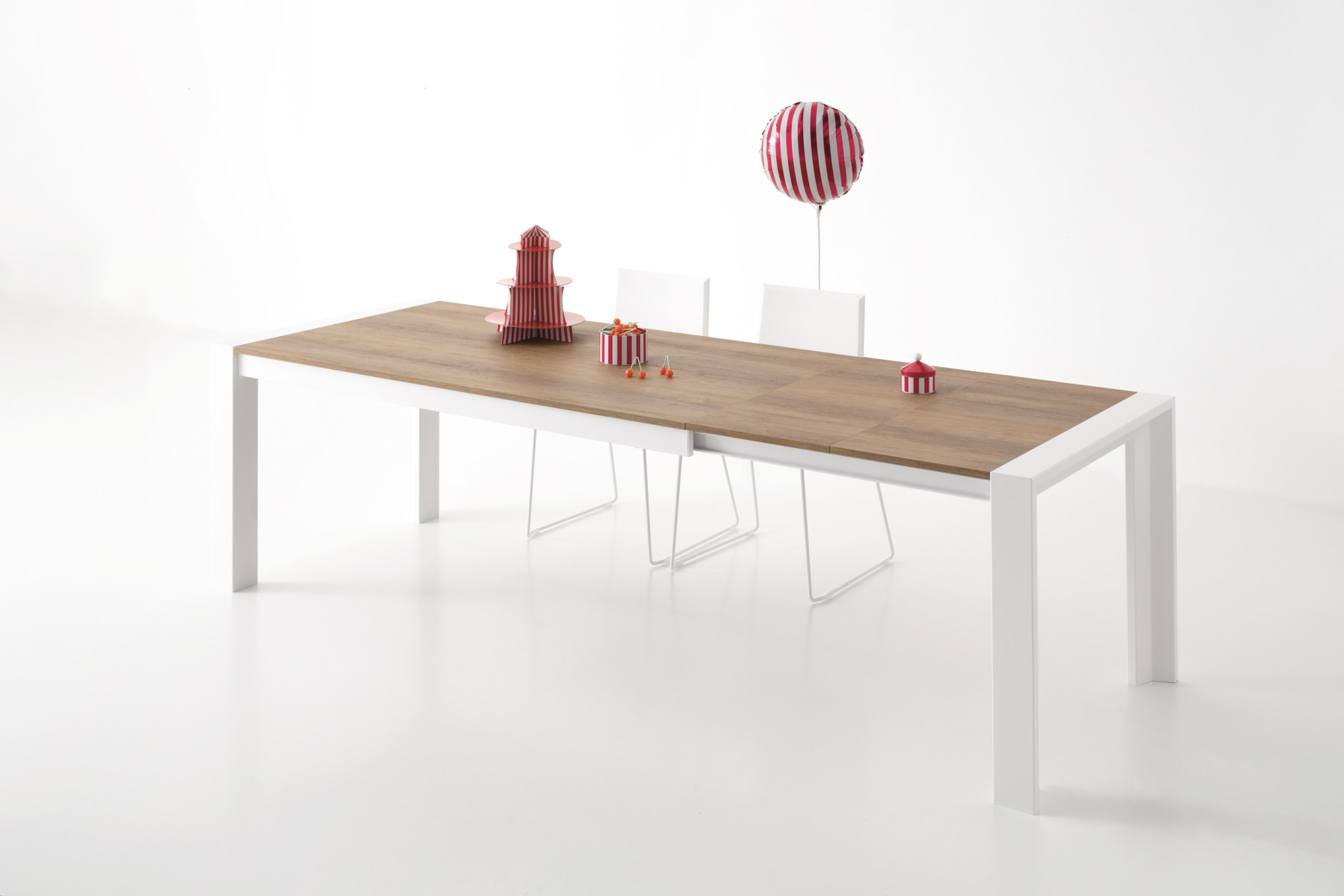 MILANO<br>TABLE