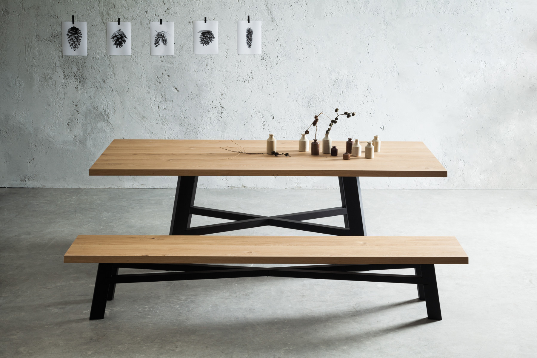 THOR<br>TABLE