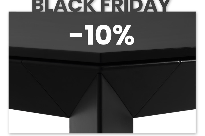 Black Friday - 29/11/2019